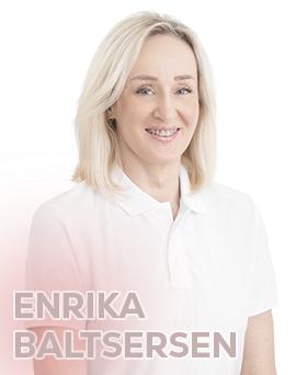 ENRIKA DESAT
