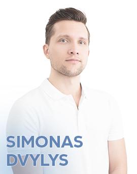 SIMONAS DESAT